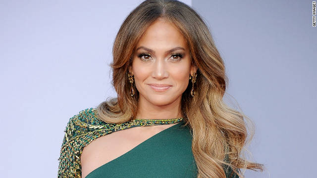 Jennifer Lopez to play Carmen Sandiego?