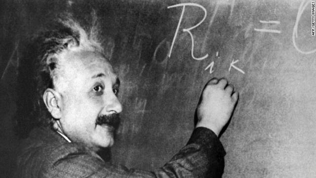 No, Einstein: Older people innovate, too