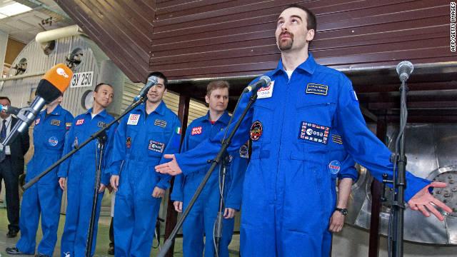 Seis astronautas pasan 520 días  en Marte sin moverse de la Tierra