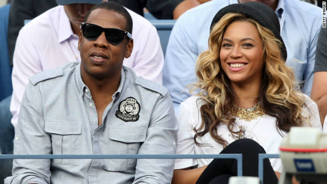 Jay-Z visits jeweler on fourth wedding anniversary