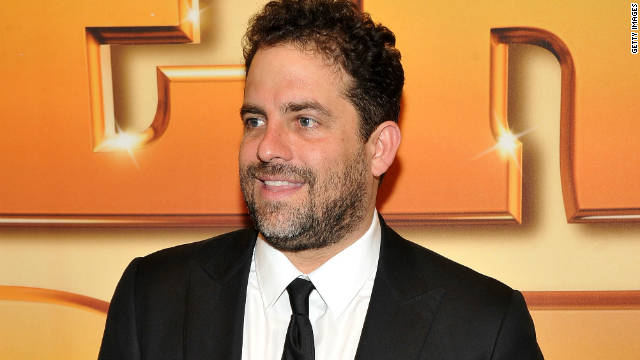 Brett Ratner: Yeah, I hooked up with Olivia Munn. November 4th, 2011