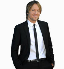 Police: Teen raped at Keith Urban show