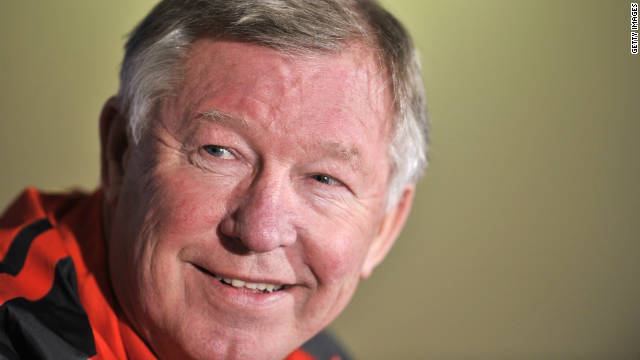 Alex Ferguson is the most successful and longest-serving manager in Manchester United's history, having won 12 English titles, two European Champions League crowns, five FA Cups and four League Cups.