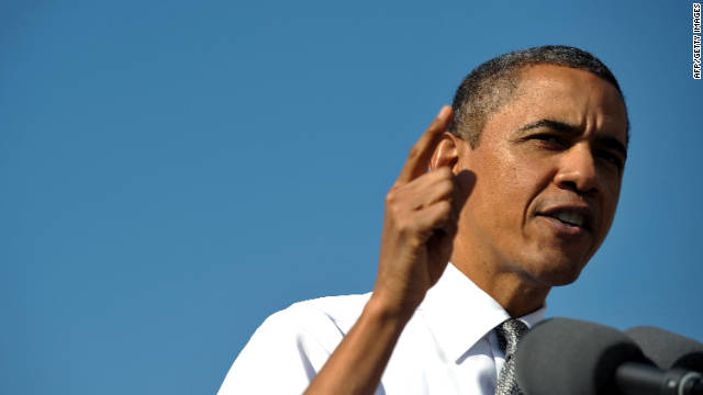 A year from election, how does Obama measure up?
