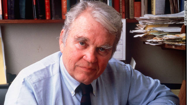 andy rooney last essay Dear paige, i am overjoyed by your post, andy rooney's last essay, because andy rooney is an interesting icon/figure to me i find it amazing how he died just one.