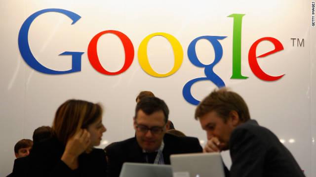 Google tuvo una semana desastrosa