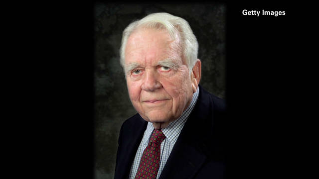 The best of Andy Rooney