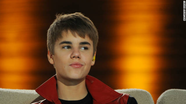 Justin Bieber: I never believed in Santa