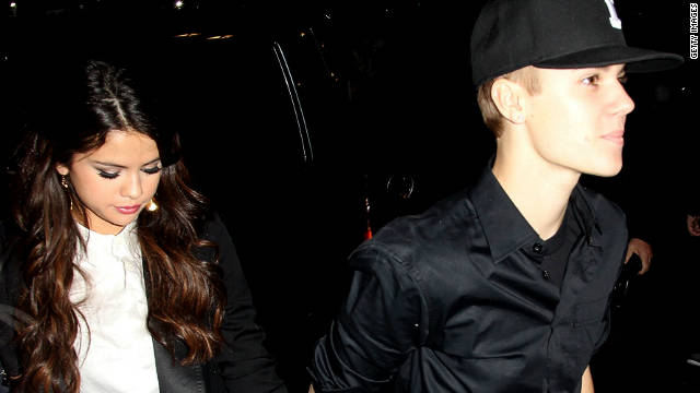 Rep says Selena Gomez is still with Justin Bieber