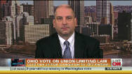 Ohio union vote could affect 2012 elections