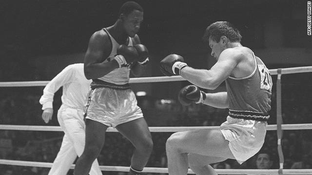 Joe Frazier: A Life in Pictures