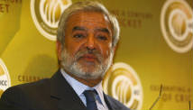 Ehsan Mani