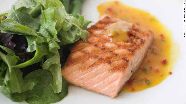 Study: Brain suffers when fish oil falls short