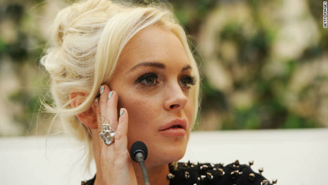 Lindsay Lohan, 25, was reportedly paid close to $1 million to pose for Playboy.