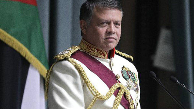 MME looks at the Kingdom of Jordan and talks exclusively to King Abdullah about the Arab Spring and what lies ahead for the country.