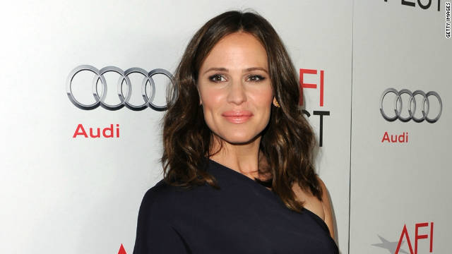 Jennifer Garner on Hugh Jackman sex scene: 'So horrifying'