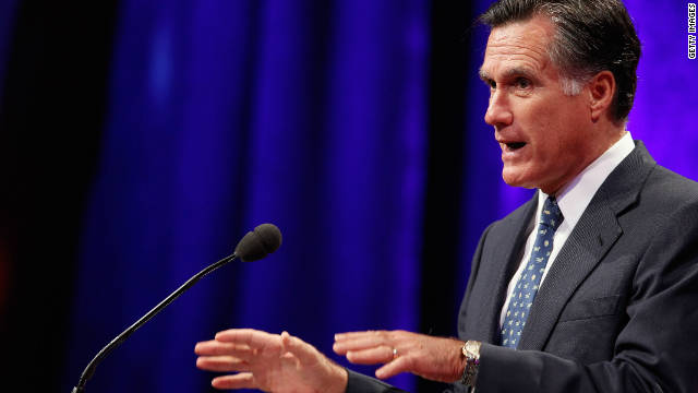 Republican presidential candidate Mitt Romney has been accused of flip-flopping, as has President Obama, Julian Zelizer says.