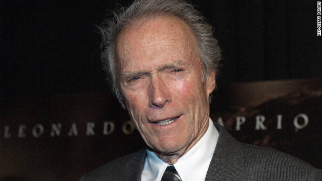"""Do you feel lucky, punk? Then make my day and turn off at the next exit."" Clint Eastwood might not be the most soothing directional guide, but we'd be afraid to disobey him."