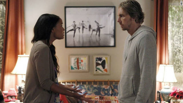 'Parenthood': Stuck in the 'In Between'