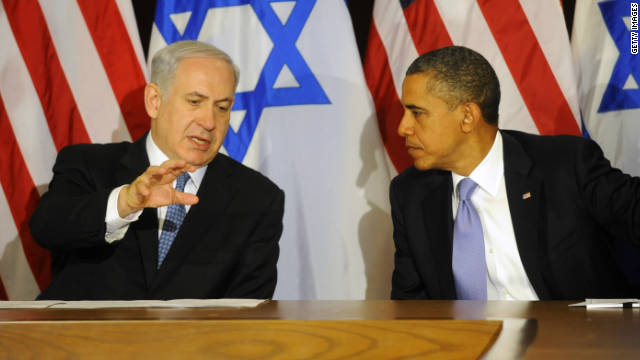 Obama, Netanyahu meeting comes with baggage
