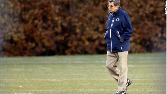 Escándalo por supuesto abuso sexual estremece el fútbol americano en EE.UU.