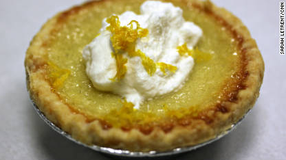 whiskey buttermilk pie