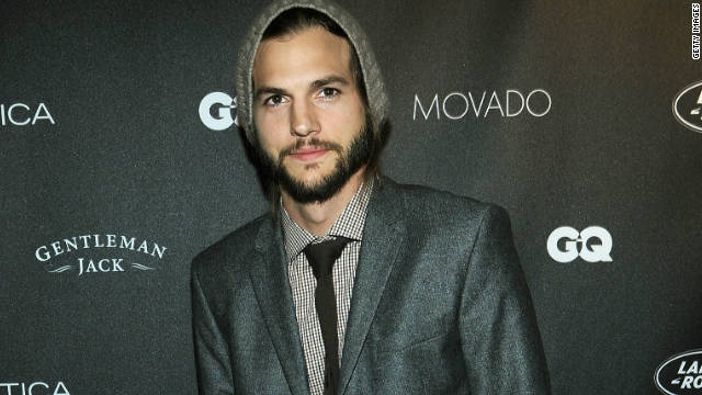 Ashton Kutcher: Not into ladies who try to change him