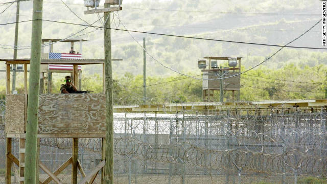 Gitmo chief ordered to testify