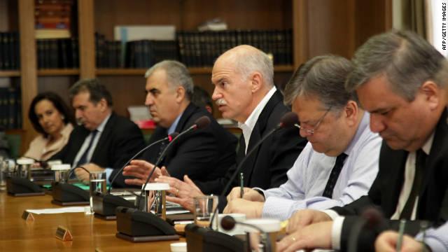 Aún se desconoce quién será el próximo primer ministro de Grecia
