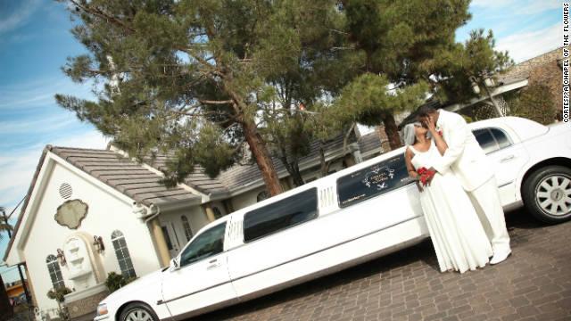 El 11/11/11 dispara las bodas en Las Vegas