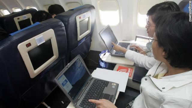 United Airlines ofrecerá conexión Wi-Fi en vuelos intercontinentales