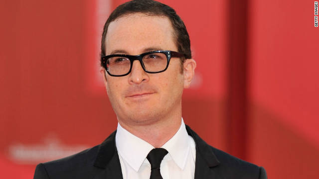 'Black Swan' director takes on George Washington biopic