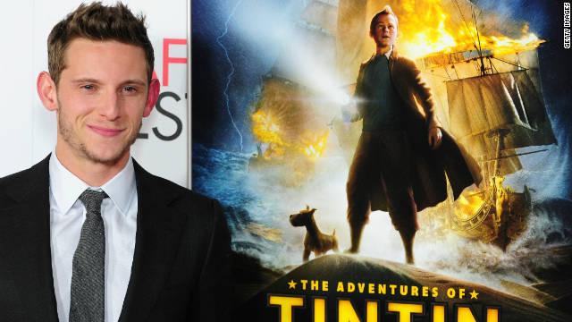 'Tintin' star: Tintin is a beacon of excellence