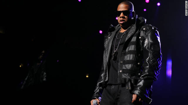 Sales from Jay-Z's Occupy Wall Street shirts won't fund protests