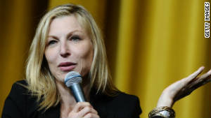 Actress Tatum O\'Neal says people need to realize addiction is a disease and not a weakness.