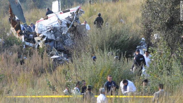 """La """"decisión inadecuada"""" del piloto causó el accidente de Blake: gobierno"""