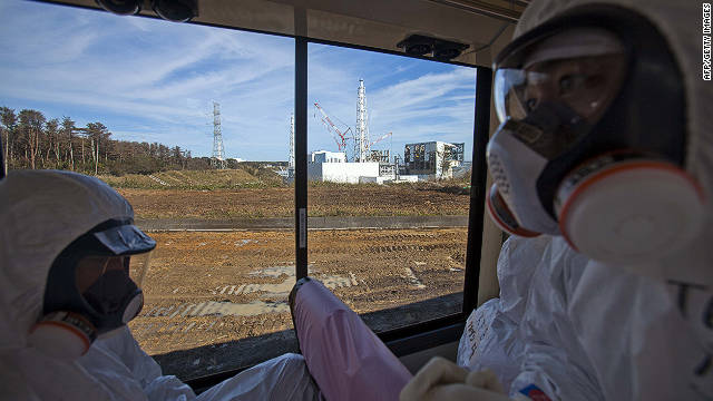 Fukushima: A closer look