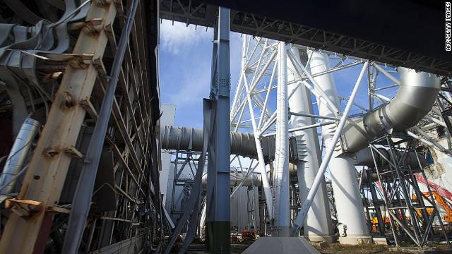 """Los tres reactores de Fukushima entran en """"parada fría"""", pero..."""