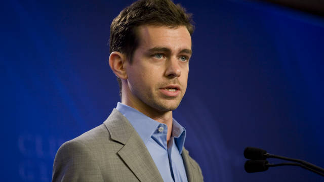 Could Twitter and Square co-founder Jack Dorsey be considered the 