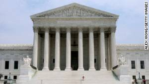 The Supreme Court is expected to rule by June on a challenge to President Obama's health care reform law.