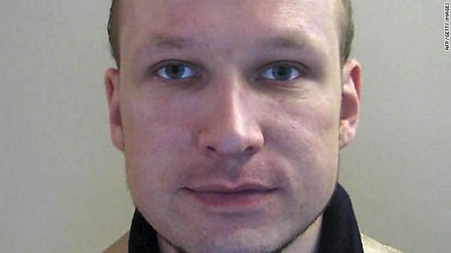 El sospechoso de la masacre de Noruega no está loco, dice juez