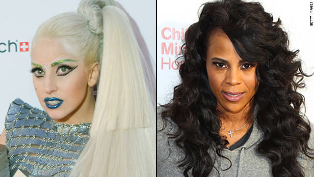 Lady Gaga, choreographer Laurieann Gibson split