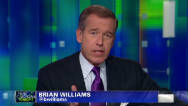 Brian Williams on Penn State scandal