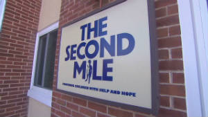 Second Mile's acting CEO said the charity is working with donors and others to determine its projected support level.