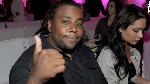 &#039;SNL&#039; star Kenan Thompson marries model