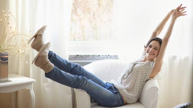 5 estrategias para pensar positivo y mejorar el ánimo