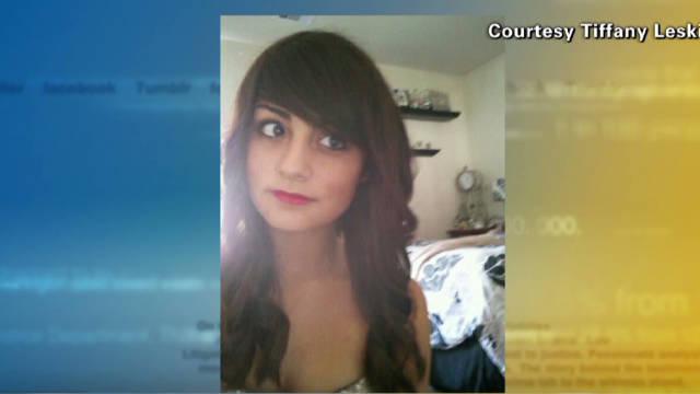 Una adolescente se suicida después de enviar 144 tweets contando abusos sexuales