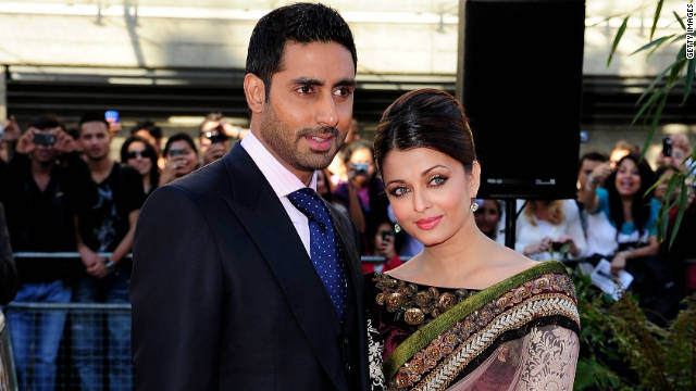 Aishwarya Rai, Abhishek Bachchan welcome baby girl