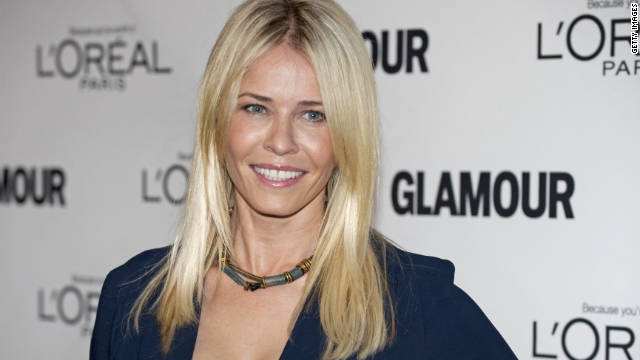 Chelsea Handler sticks with E! for two more years
