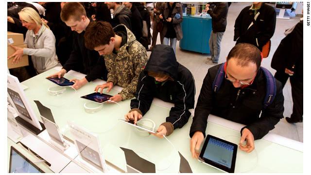 """Lectores prefieren navegadores que """"apps"""" de medios para leer noticias"""